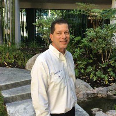 Chiropractor Mission Viejo CA Paul Terek